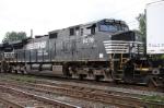 NS 9278